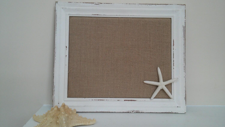 Framed bulletin boards