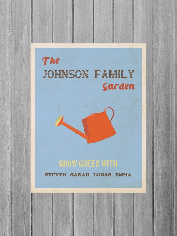 Personalized family name art last name art by for Last name pictures architecture