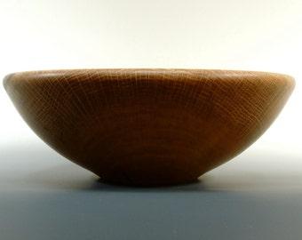 Oak Bowl #1520