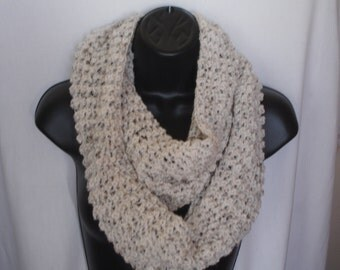 INFINITY SCARF ( ready to ship !!!)