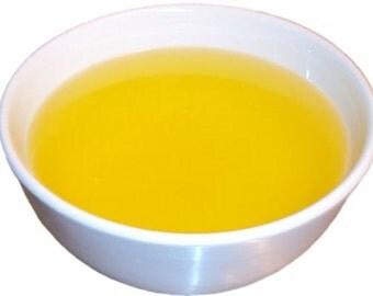 Unrefined Raw Organic Maracuja Oil