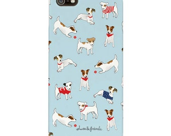 Jack Russell iPhone case for iPhone 7/7 Plus/ 6/6s/ 6+/ 5,5s/ 5c / 4/4s