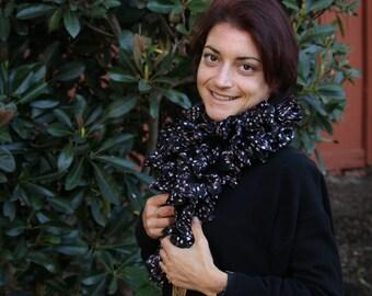 Fashion Scarf (Crochet)