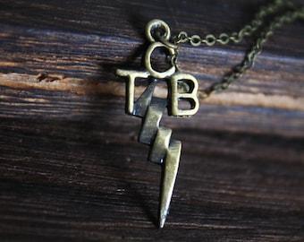 Elvis Presley necklace C19N-b