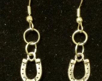 Lucky Earrings #1