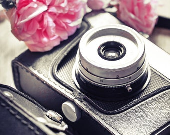 Birthday Card Camera
