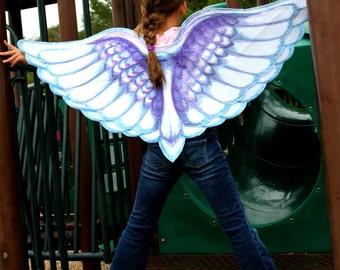 Bird wings costume | Etsy