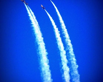 Digital Download Blue Angels Air Show Fighter Jet Aircraft