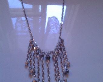 Chain Glam Necklace