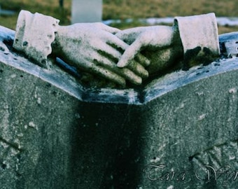 Cemetery photos, part 4; art photography, graveyard photography, morbid art  photography, graveyard and cemetery prints, headstone pictures