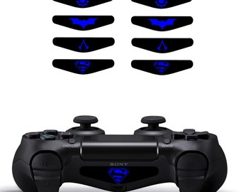 Playstation 4 Controller Light Bar