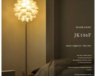 FLOOR LAMP JK106F Contemporary Modern Lighting  Home Decor Design Elegant Living