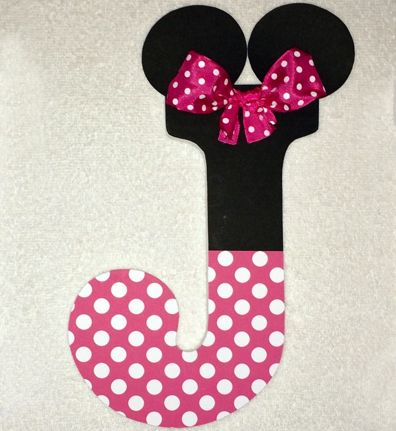 Custom wooden letters hanging Minnie Mouse Mickey pink wood | 1270 x 1384 jpeg 345kB