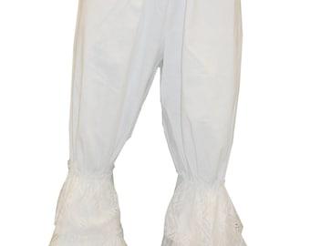 Pantaloons Deluxe Bloomers Ladies Knickers Undergarment 1817