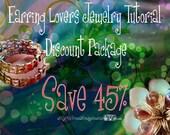 Earring Lovers Wire Jewel...
