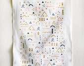 Atari Tea Towel