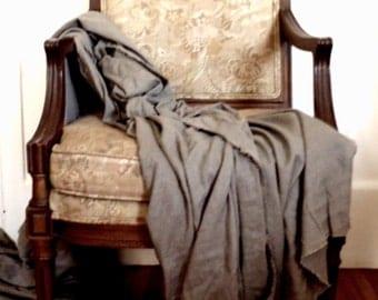 Vintage 1930s French Style Louis XVI Salon Arm Chair