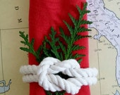 Nautical Napkin Rings
