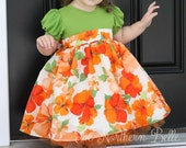 Avonlea Dress Sized 1/2-16 Girls