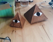 Eye of Providence - Small