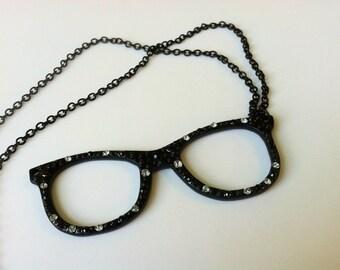 Geek Chic necklace
