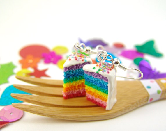Rv Cuisine Rainbow Cake – Ciabiz