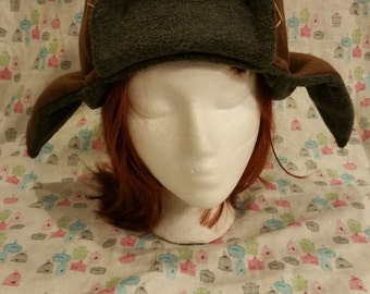 Bofur from the Hobbit inspired Hat