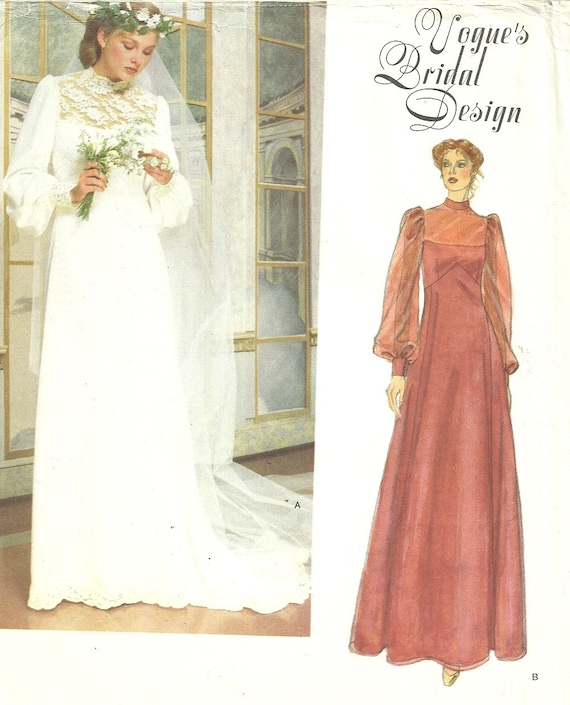 sewing pattern designer wedding bridal bwdhwcpy
