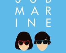 Submarine Print