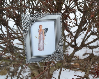 Psyche Mini Print - Pocket Goddess