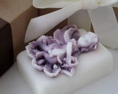 Stocking stuffer - FAIRY SOAP BAR - gifts for teens, gifts for woman, Stocking stuffer for her, lavender fairy soap