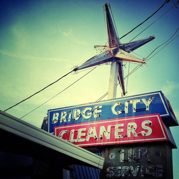 Coweta (OK) United States  City pictures : undefined | Atomic and Vintage Age signs | Pinterest