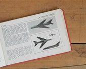 Vintage Book The World's Fighting Planes 1959