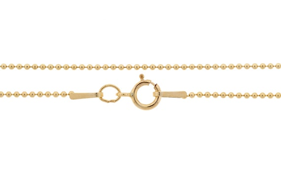 30 ball chain