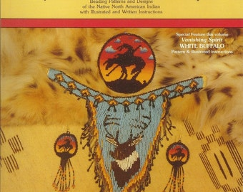 Beads to Buckskins Book Volume One Revised