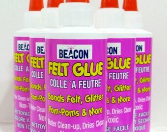 Felt Craft Adhesive Glue