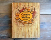 Country and Western Songbook, Readers Digest