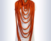 Collar Pattern-Book - Knitting pattern - Manual knitting machine