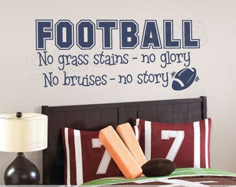 Grass Wall Decal Etsy