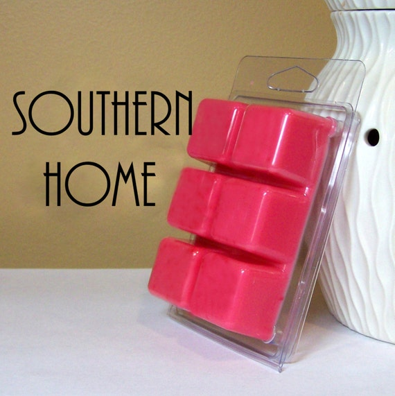 Southern Home Scented Wax Melts