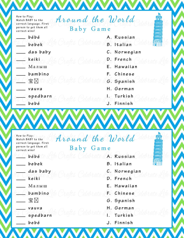 Baby showers around the world | BabyCenter
