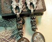 St. Anne de Beaupre Earrings