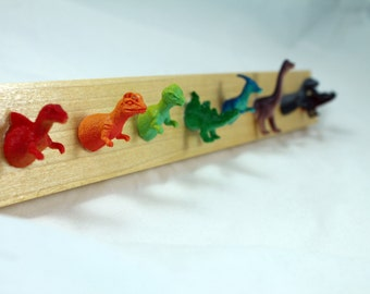 Dinosaur Jewelry Rack