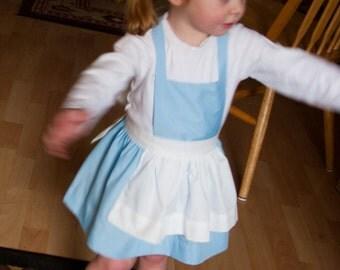 Alice In Wonderland Toddler Jumper