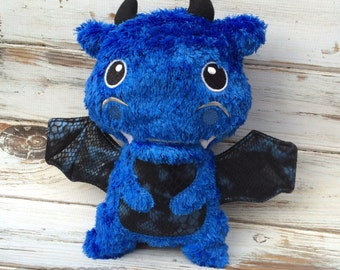Dragon Stuffed Animal