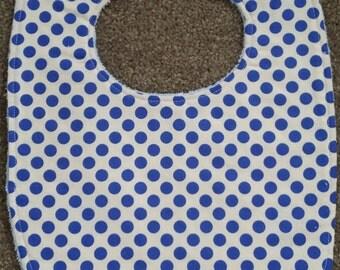 Elements Spot Bib - Blue