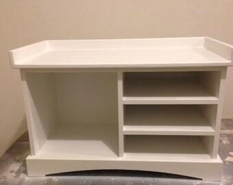 60 Inch Storage Bench