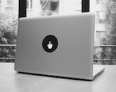 """Pixel fuck macbook pro and air stickers decal for 11,13,15,17"""""""