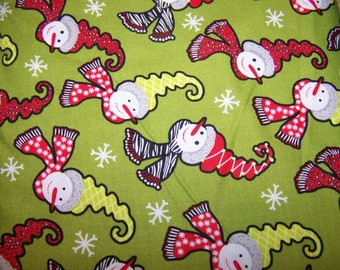 S'Noel  fabric by Henry Glass