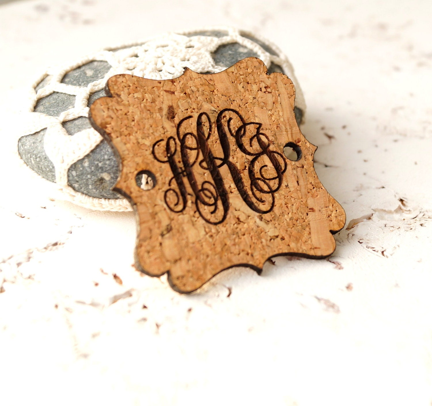 Wedding Favor Tags Rustic : Rustic favor tags wedding favor tags by CorkCountryCottage on Etsy
